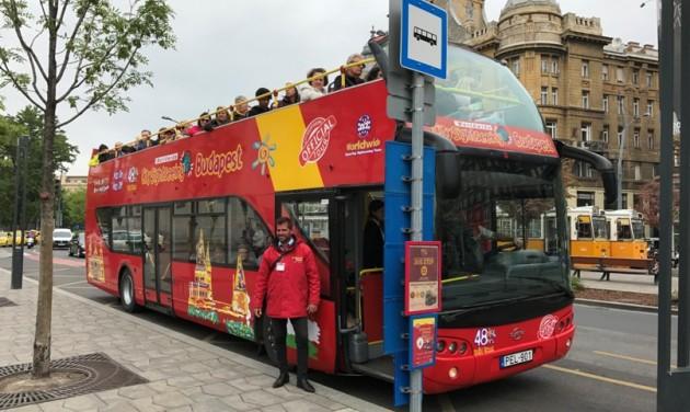 Mi várható a buszos városnézések piacán? - INTERJÚ a Mr. Nilsz Kft. ügyvezető igazgatójával