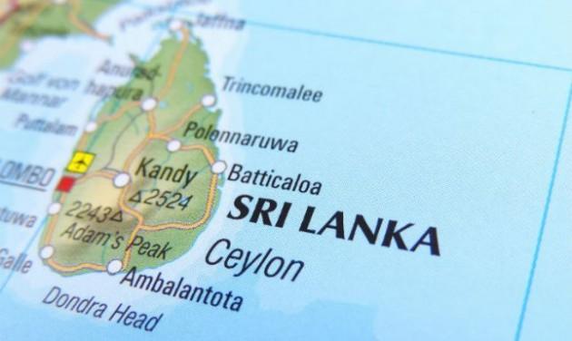Srí Lanka díjcsökkentéssel csalogatná vissza a légitársaságokat