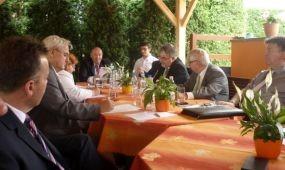 Török István Jánost választották ismét a Schnitta egyesület elnökének