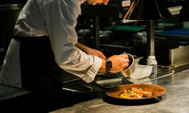 Ezek a világ legjobb éttermei, Koppenhága tarolt az élen