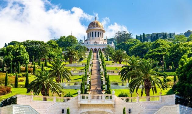 Újraindul az élet Izraelben
