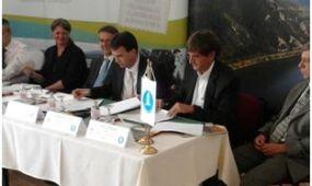 Stratégiai együttműködés a TDM szövetség és az FVM között