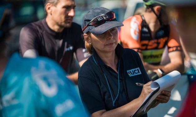 Magyar szakember az Európai Kerékpáros Szövetségben