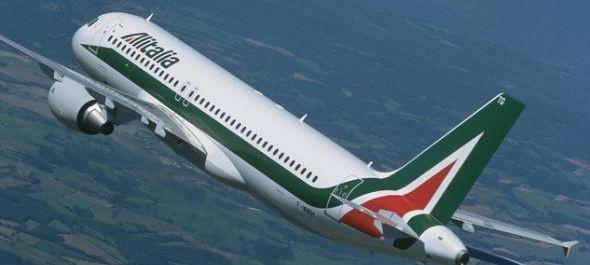 Április 16-tól újra repül Tripoliba az Alitalia