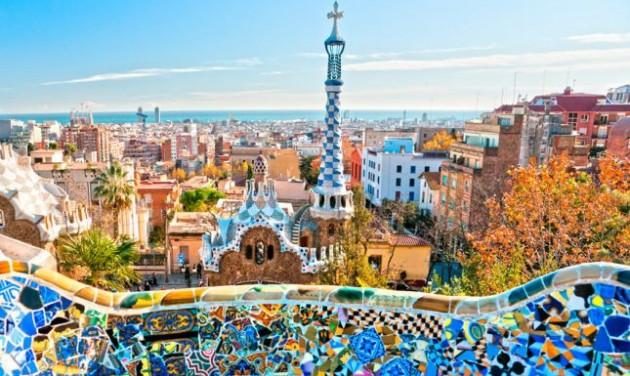Még több vendég az európai szálláshelyeken