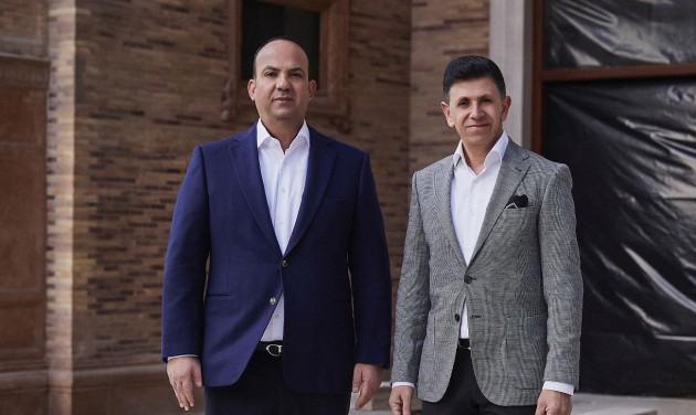 Top 50: Awad Zuhair & Hamdan Sameer, a Mellow Mood Hotels tulajdonosai