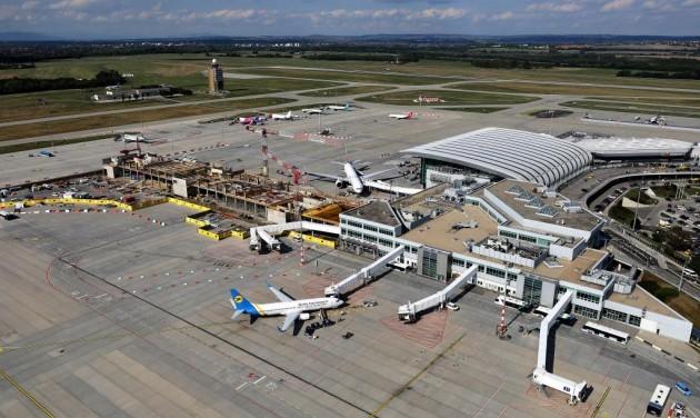 Minden uniós működési engedélyt megszerzett a Budapest Airport