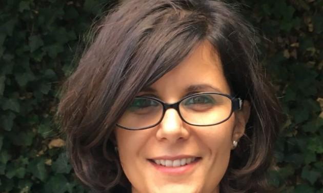Szégner Zsuzsa a spanyol piacért felelős országspecialista
