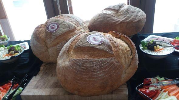 Kovász a jó kenyér lelke