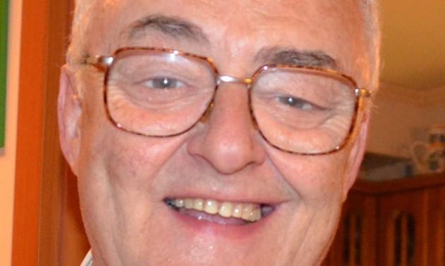 Elhunyt Otte Lajos