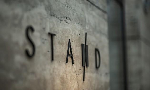 Nyit a Szulló–Széll páros STAND-ja