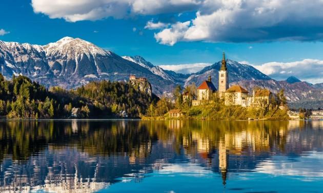 Zöld, fenntartható, biztonságos: bemutatkozott Szlovénia