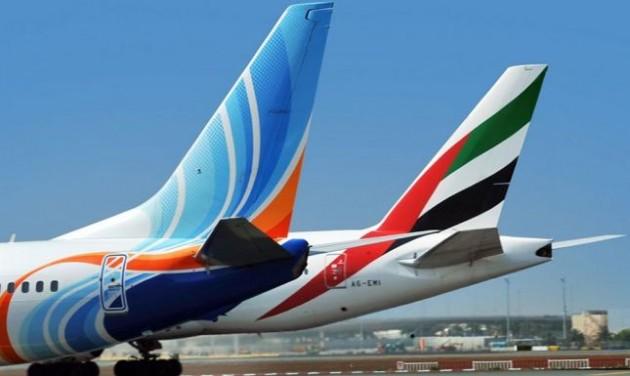 Codeshare megállapodást kötött a flydubai és az Emirates