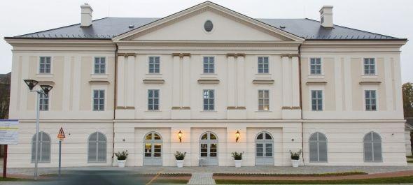 Átadták a Batthyány Örökségközpontot Körmenden