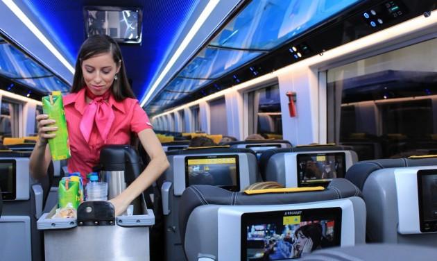 Már belföldi utazásra is igénybe vehetők a RegioJet járatai