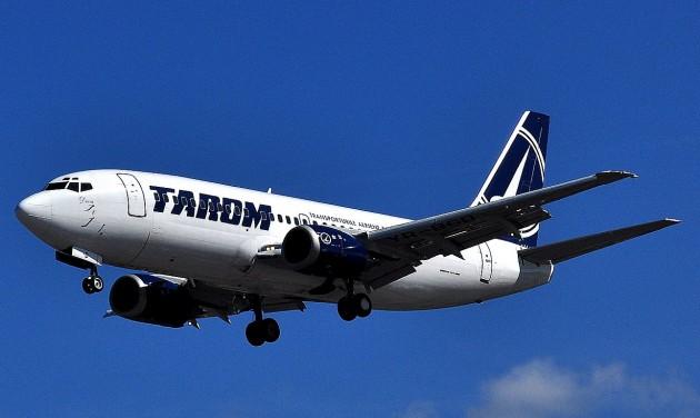 Elkezdődött a jegyértékesítés a nemzetközi járatokra Nagyváradon