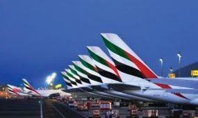 7,7 milliárd dollár az Emirates márkaértéke