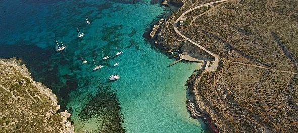 Még több Málta a jubiláló Air Maltával