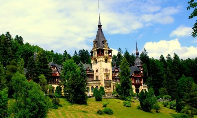 Tovább menetel a román turizmus