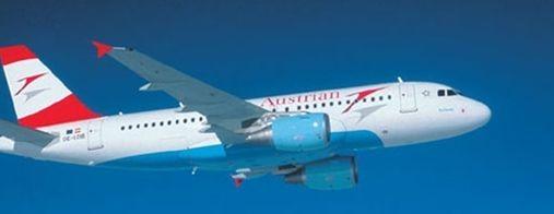 Sikeres átszervezés az Austrian Airlines-nál
