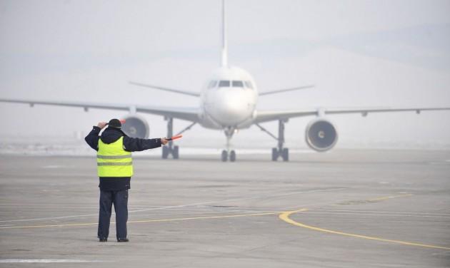 A Heathrow dolgozói 41 sztrájkot hirdettek meg áprilisra