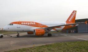 Kurzusokat szervez a repüléstől félő utasoknak az easyJet