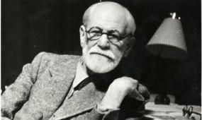 Freud a bécsi utcákon