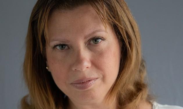 Karlik Ágnes a Matild Palace HR-igazgatója