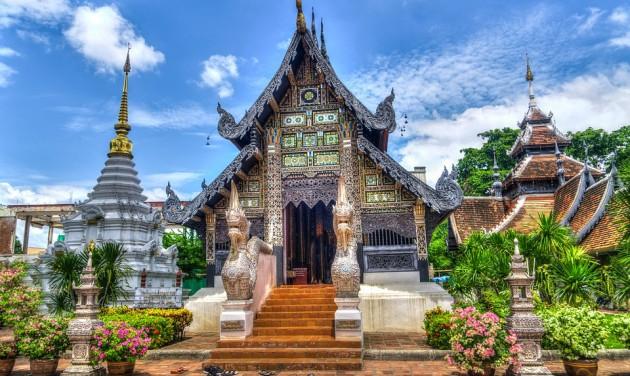 Thaiföld bevezetné a kötelező utasbiztosítást