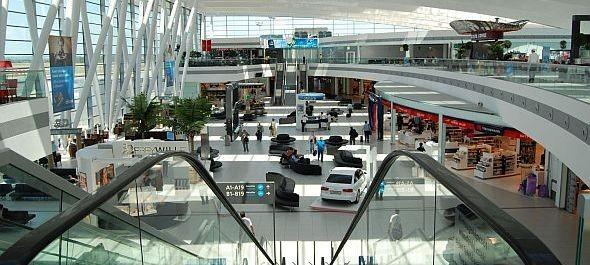 Ismét Európa élmezőnyében a Budapest Airport