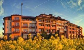 Új szállodaigazgatóval készül a bővítésre a Hotel Caramell