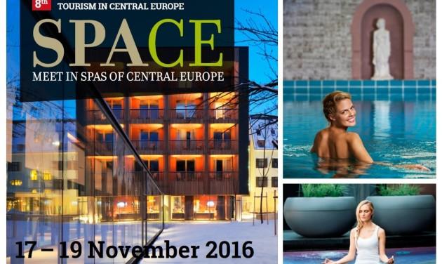 Spa és wellness kiállítás Szlovéniában