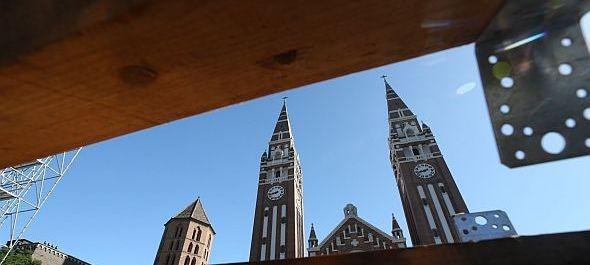 Városmarketing Díjas a Szegedi Szabadtéri