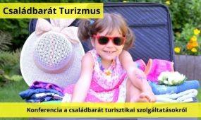 Már csak 2 hét és kezdődik a KidsOasis Családbarát Turizmus Konferenciája!