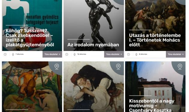 Az online térbe költözött a Szépművészeti és az MNG