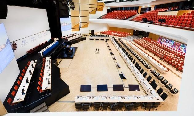 Újraindul a Konferencia Nagyköveti Program – pályázat