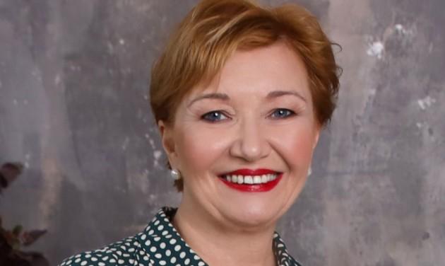 Dedák Angéla a Szent István-bazilika új turisztikai vezetője