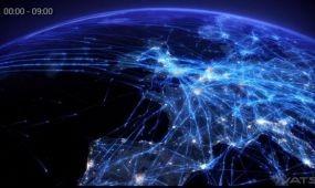 A szélsőséges időjárás 2050-re évi 700 millió euróval ronthatja a légi cégek eredményeit