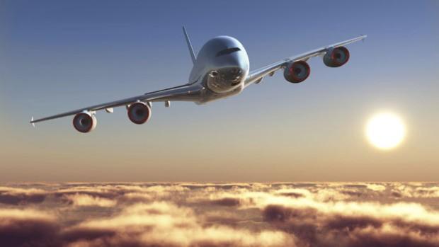 Többéves csúcsán a légi utasforgalom