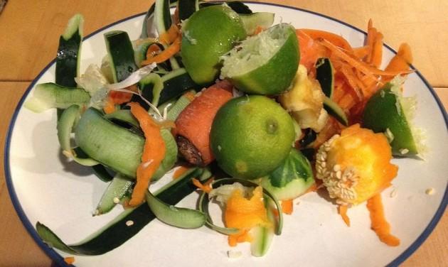Maradék nélkül a fenntarthatóbb élelmiszerfogyasztásért