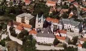 Garantált városnézés Veszprémben