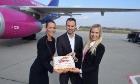 Elindult a Wizz Air Szófiába, Fuerteventurára és Lanzarotéba