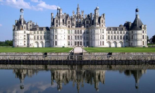 Továbbra is Franciaország vonzza a legtöbb turistát