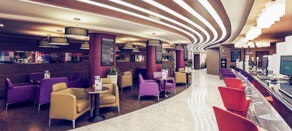 27,5 millió euróért vásárolta meg két budapesti szállodáját az Orbis Csoport