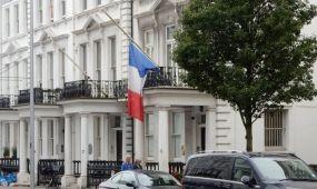 Kíváncsi, milyen egy nagykövet rezidenciája?