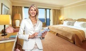 Új képzés – egyedülálló lehetőség szállodásoknak!