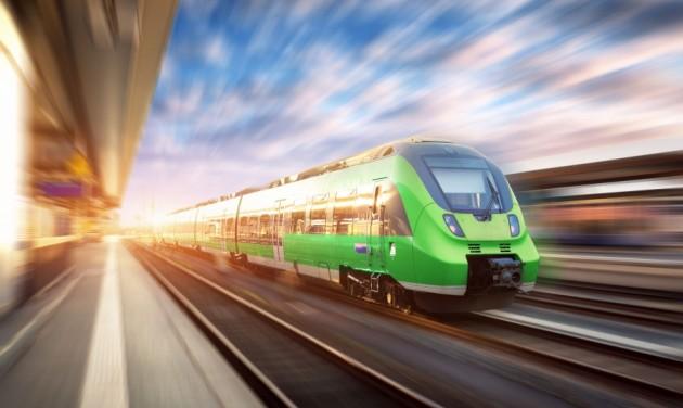 Nemzetközi vonatjegyek az IBUSZ-tól