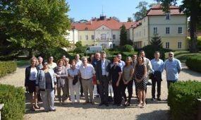 Új elnök a Magyar Kastélyszállodák Szövetsége élén