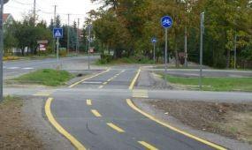 Kerékpárút épül a magyar-román határ mentén