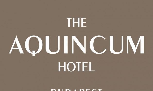 Sales Manager, Aquincum Hotel Budapest
